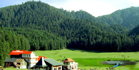 dalhousie packages from delhi