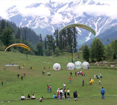 Find the best Shimla Manali Tours Packages at the best rates with us.